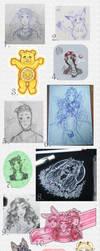 .:Sketchdump0110:. by ReijiNoHana