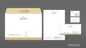Corporate Id finesse by solo-designer