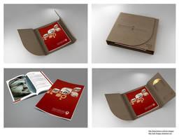 Handbook by solo-designer