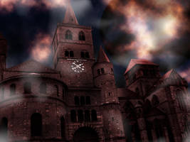 Mystic Dom by Anakaris
