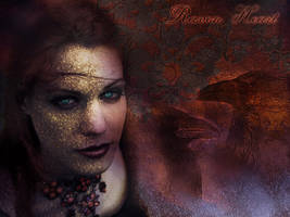 Raven Heart by Anakaris