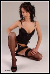 caz lingerie by rs-photos