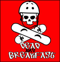 dead and breakfast by gotsubverted