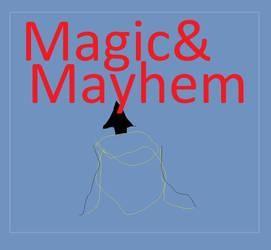 Magic and Mayhem (PC version ) by fazbear1980