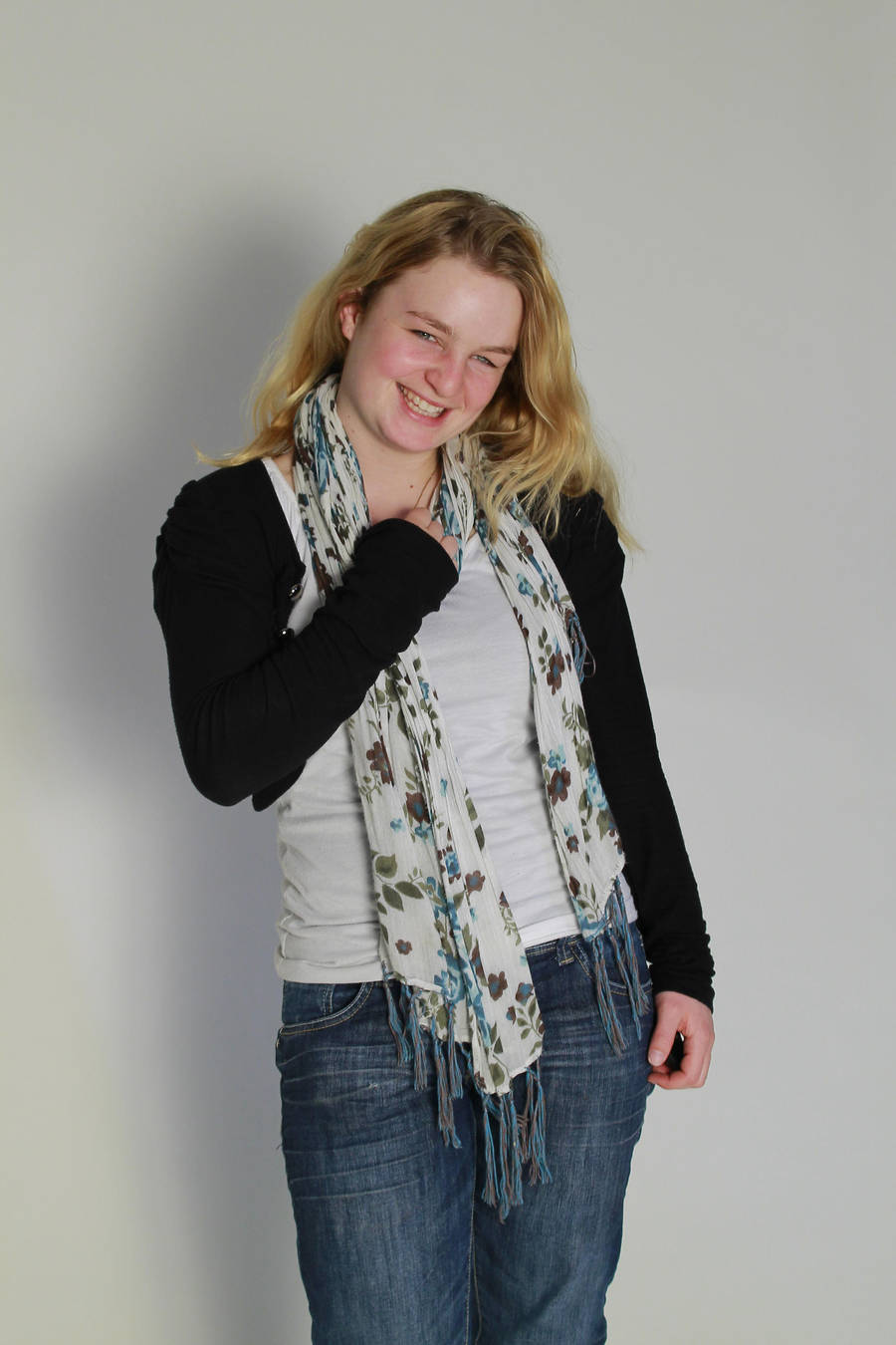 Makkialientje's Profile Picture