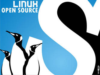 Linux Slackware by fred-marques