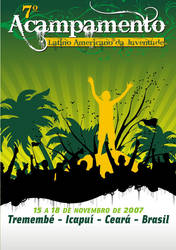 Acampamento Green by fred-marques