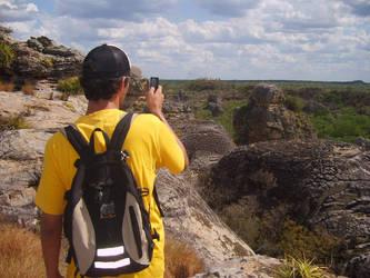 Aprendiz de Geologo by fred-marques