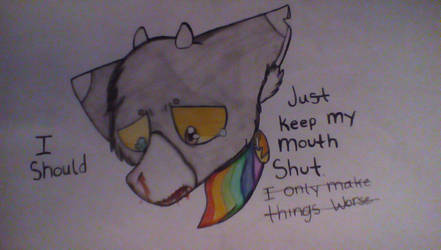 -Thoughts and Opinions- by Clawbiter