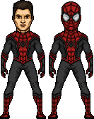 Far From Home Spidey Suit by SpiderTrekfan616