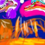 Untitled by Leo-x-U-Raptor-fan