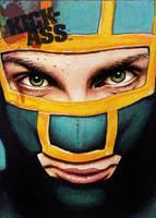 Kick-Ass by Trev--Murphy