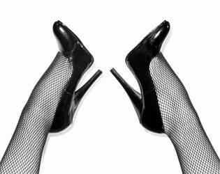 Flying Heels by Metalstorm-de