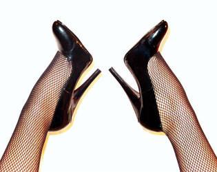 Flying Heels Color by Metalstorm-de