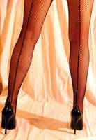 Fishnet Legs color by Metalstorm-de