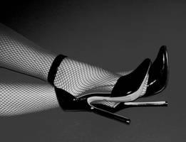 Highest Heels 1 by Metalstorm-de