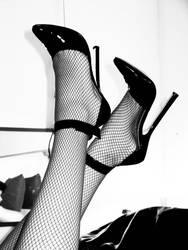 Highest Heels 3 by Metalstorm-de