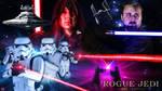 Rogue Jedi: A Star Wars Fan Short Film - WP -old- by MonteRicard