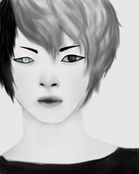 heterochromia by Ito-Kry