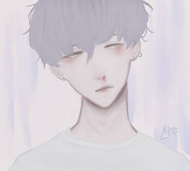 nosebleed by Ito-Kry