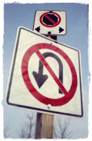 No Stopping, No Turning Back by JayLPhotography