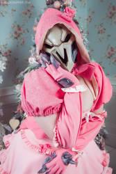 Kawaii Reaper by Nishi-Gantzer