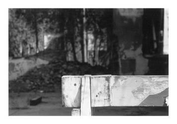 Urban Decay by Tehloch
