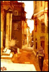 downstreet.v2.0 by betteo