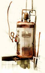 hi.mister.boiler by betteo