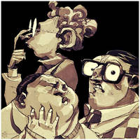 nerdy.ones by betteo