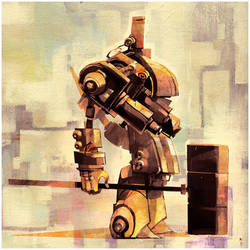 hammer.bot by betteo