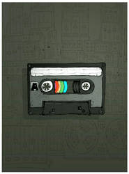 tape by betteo