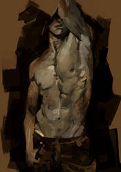male.torso by betteo