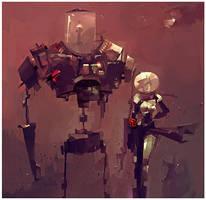 iron.companion by betteo