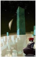 sunken.city by betteo