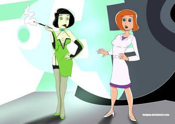 Dr Ann Clone by HotGum