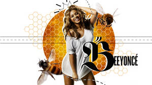 Beyonce - Queen Bee by Panchecco