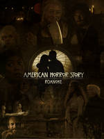 American Horror Story: Roanoke (2016) by Panchecco