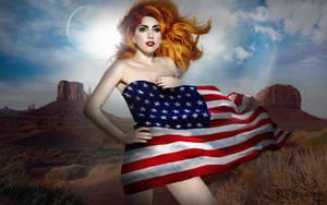 Lady Gaga   Americano   Music Video (concept) by Panchecco