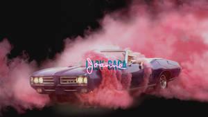 Lady Gaga | Joanne World Tour (Wallpaper) by Panchecco