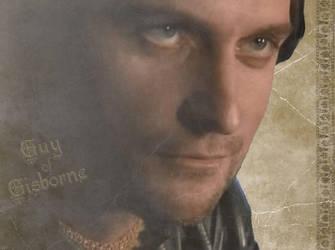 Guy of Gisborne by GisbornesHeart
