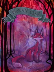 Forest Fox by horizonbound