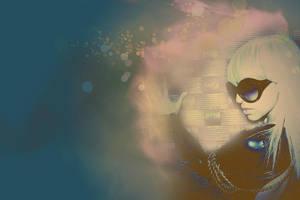 Lady Gaga by nicknaymd
