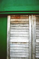 green by kelimms