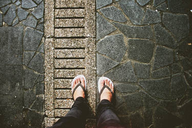 step by step by kelimms