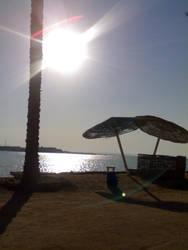 Hurghada's Beach by MReX19985