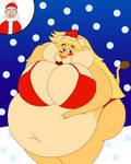 Big Blushy Christmas Leanna by Rebow19-64