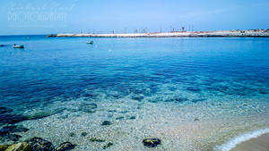 Beach I by MichaelNN