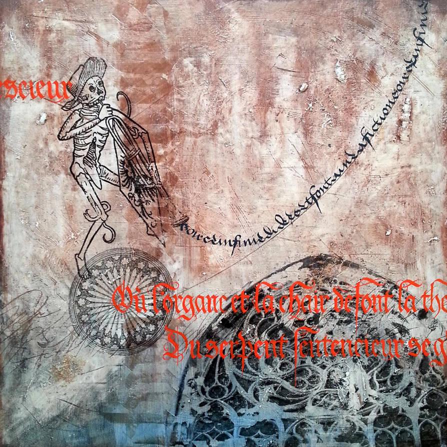 Le Sentencieux by Holyrose