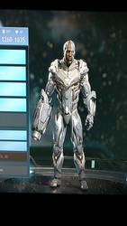 Injustice 2 Cyborg 2 by OtakuDude83